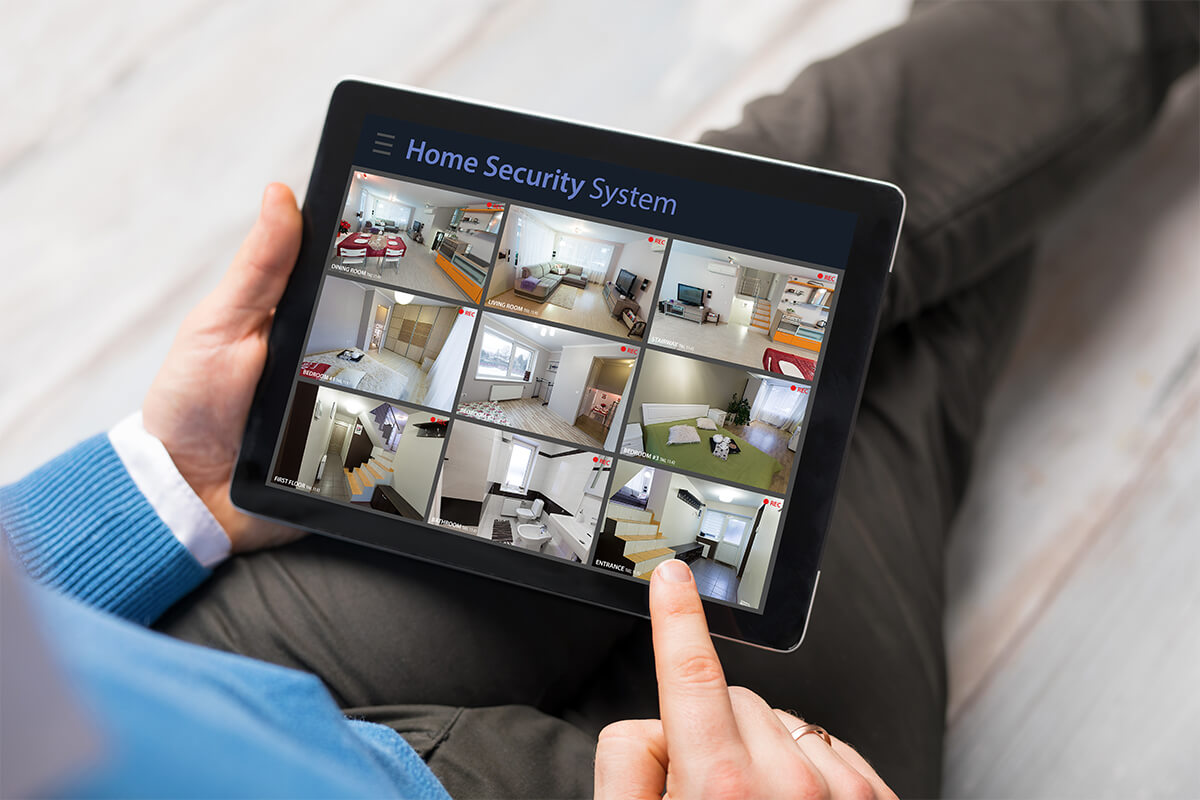 Top Ways to Improve Your Home Security