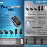 Eagle Chrome Series